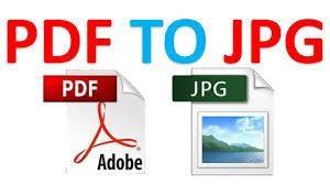 pdf to jpg offline